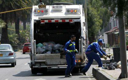 Hombre murió electrocutado mientras recolectaba basuras en Bogotá