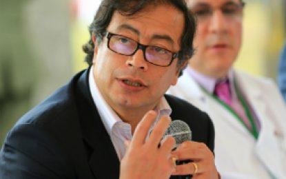 Gustavo Petro presenta problemas de salud y cancela parte de su gira en Medellín