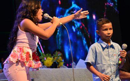 Piqueria infantil, nuevo concurso en el Festival de la Leyenda Vallenata