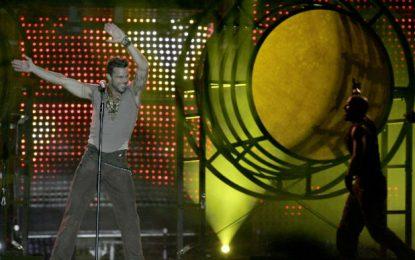 Ricky Martín, la cuota internacional para el Festival Vallenato