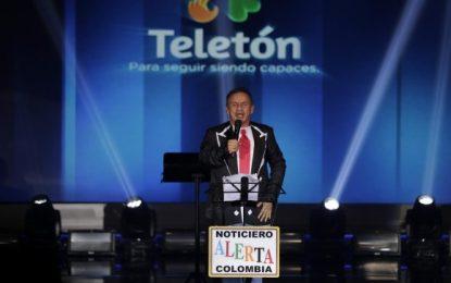 En 13 horas Teletón recogió $1.214 millones