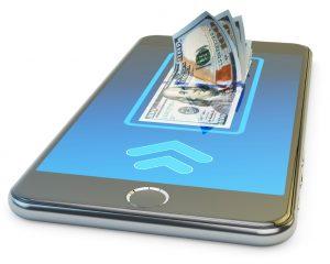 La aplicación que podría darle un microcrédito en cinco minutos
