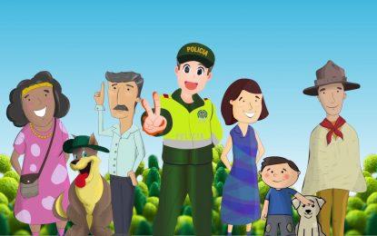 Durante primer año del Código Nacional de Policía se registraron más 435 mil medidas correctivas