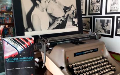 La eterna máquina de escribir de Consuelo Araujonoguera