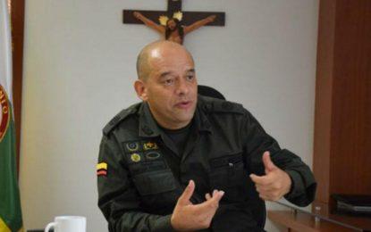 Procuraduría investigará denuncia por acoso sexual que involucra a coronel de la Policía