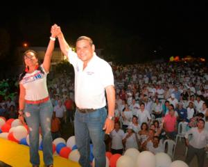 Cinco mil líderes de Valledupar consolidad trabajo al Senado CR 18