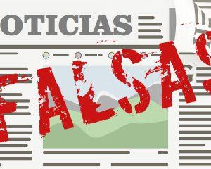 Ojo: noticias falsas y rumores crecerán en elecciones