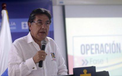 Fiscal advierte que capturas de venezolanos están en aumento