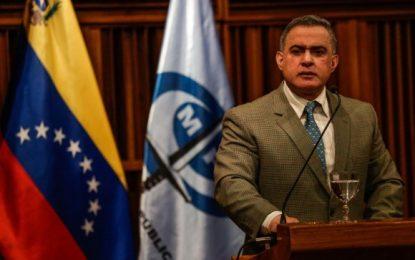 """""""Colombia es el que tiene que explicar por qué envió tropas a la frontera"""": fiscal chavista"""