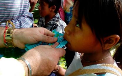 Después de dos meses, llega ayuda a más de 300 indígenas wiwas damnificados por avalancha