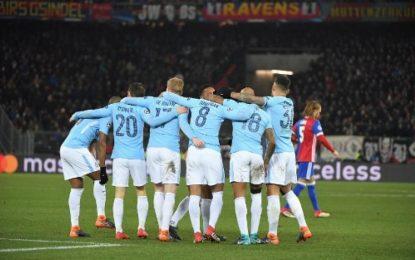 Mánchester City gana la Copa de la Liga tras derrotar 3-0 al Arsenal