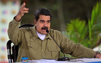 """Venezuela rechaza que EEUU quiera """"juzgar"""" resultados de las presidenciales"""