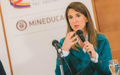"""""""El paro de maestros es injustificado"""": Ministerio de Educación"""