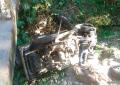 Se accidentó 'El Palomo', padre de Silvestre Dangond