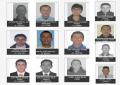 Fiscalía entrega identidades de 308 reincidentes por hurto en el país