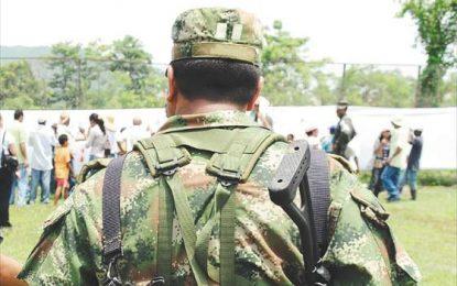 Soldado colombiano suplantó la identidad de su vecino durante 20 años