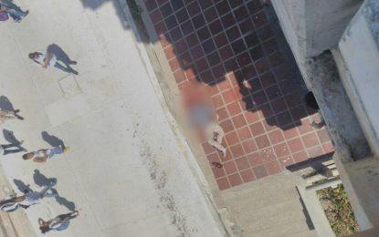 Docente cae de un quinto piso en sede de Uniatlántico