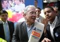 ¿Cómo se enteró el senador Uribe que sus comunicaciones eran interceptadas?