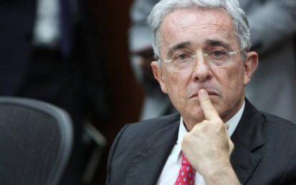 Continúan las reacciones sobre investigación de la Corte Suprema a Álvaro Uribe