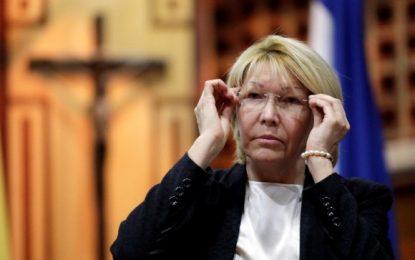 Exfiscal venezolana solicitó captura internacional contra Nicolás Maduro