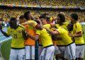 Estos son los convocados de la Selección Colombia para los amistosos con Francia y Australia