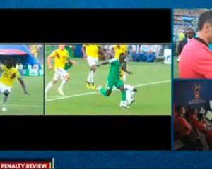 El VAR se usó 335 veces durante la primera fase del Mundial, según la FIFA