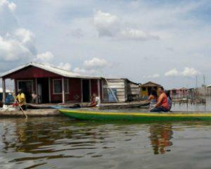 Instituciones comparten avances en torno a la recuperación de la Ciénaga Grande de Santa Marta