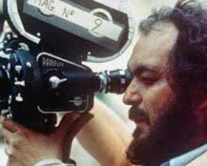 Aparece guión inédito de Stanley Kubrick