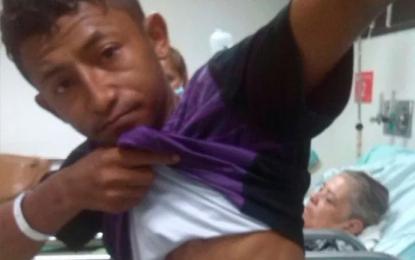 Balearon a dos hombres en el barrio Bello Horizonte de Valledupar