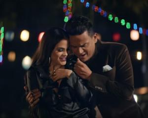 Silvestre Dangond y Natti Natasha protagonizan una historia de amor en nuevo video