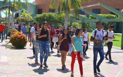 Amplían plazo para matricula financiera a estudiantes antiguos de la Universidad Popular del Cesar