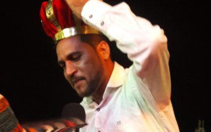 José Félix Ariza se quedó con la corona de rey de reyes en piqueria