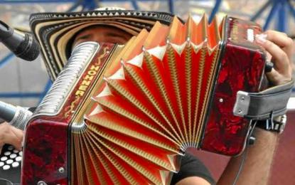 Arranca competencia de acordeoneros profesionales para elegir IV Rey de Reyes