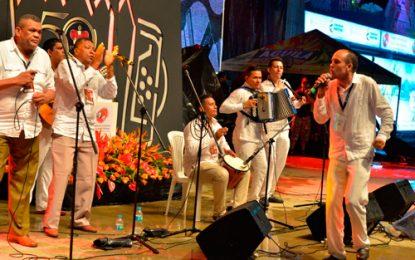Estos son los finalistas en la categoría Rey de Reyes de la Canción Inédita