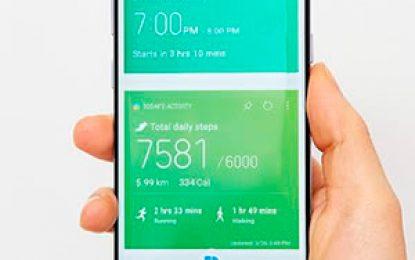 Samsung presenta en Colombia el Galaxy S8 y S8+