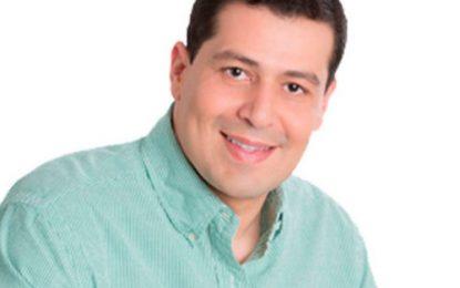 José Alfredo Gnecco condenó ataques del ELN
