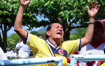 Diomedes Díaz sigue vivo para su fanaticada