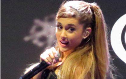 Ariana Grande cancela dos conciertos previstos en Londres esta semana