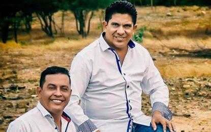 Jorge Luis Ortiz y Leonardo Salcedo, los Originales del vallenato en guitarra