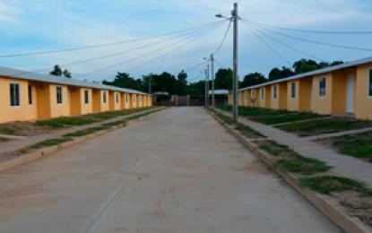 Más de 800 familias vulnerables en Valledupar serán propietarias de sus viviendas