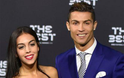 Rumores de embarazo entre Cristiano Ronaldo y Georgina Rodriguez