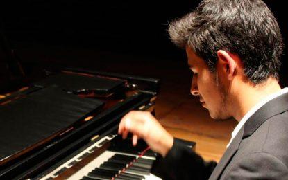 La gira 'El piano viaja por Colombia' llega a Valledupar con dos concierto