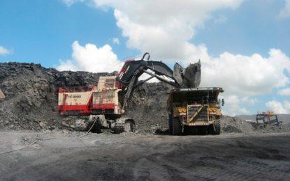 La Minería Bien Hecha se toma la Plaza de Bolívar de Bogotá