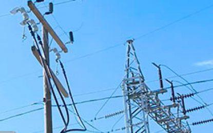 La Costa Caribe tiene el peor servicio de energía