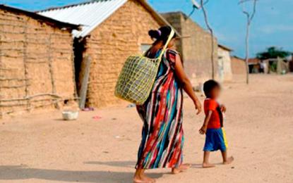 Gobierno no está invirtiendo en alimentación en La Guajira: Consejo Superior de la Judicatura