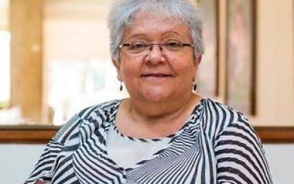 Imelda Daza, fórmula vicepresidencial de Timochenko
