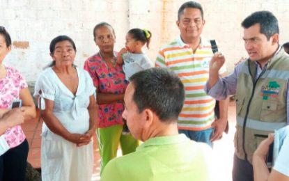 En Guacoche es la nueva jornada de 'Personería al barrio'