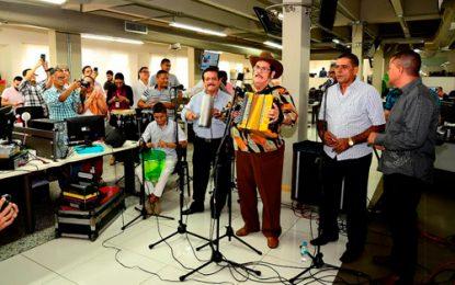 La UPC rinde homenaje a la música de Aníbal Velásquez