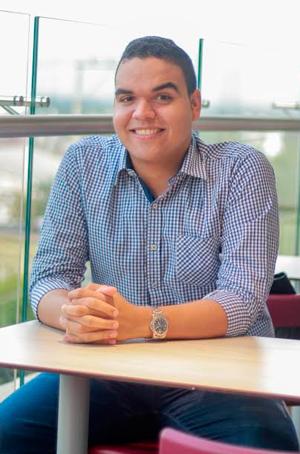 Camilo A. Pinto Morón