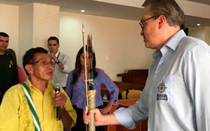 Este jueves, Procurador General atenderá denuncias de corrupción en Valledupar